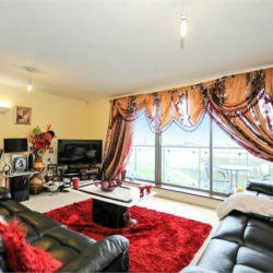 Chirie Apartament 2 camere - Thamsmead