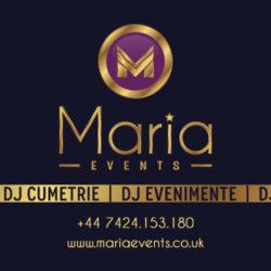 DJ & Solista Evenimente