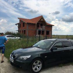 Vind BMW 525d