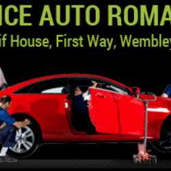Car Fix Garage - MOT Service Mecanic Vopsitorie Auto Londra