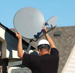 Instalez antene satelit, reglaje - cel mai mic pret