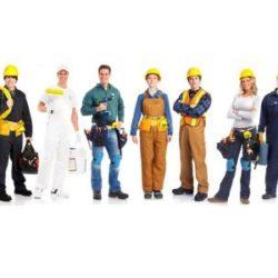 Crystal Recruitment - Cursurile de calificare Level 3 in constructii gratuite!