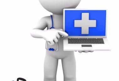 Instalare și reparare laptop, PC și smartphone