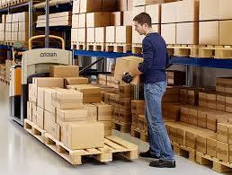 Warehouse picker Job in Dartford Kent UK DA1