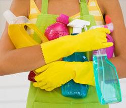 Cleaneri cu experienta - cautam job