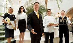 Staff Wanted - Hotels & Restaurants