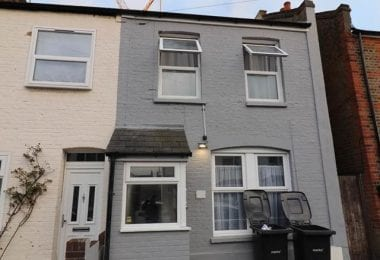 Crystal & Co - Studio flat for rent in West Drayton - UB7