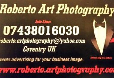 Roberto Art Photography