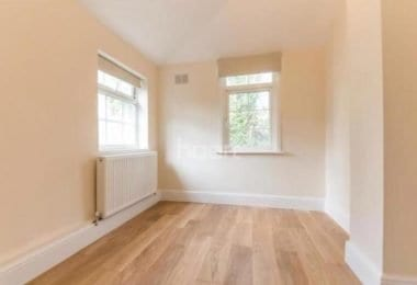 Ground floor 1 bedroom flat Londra zona4 SW2