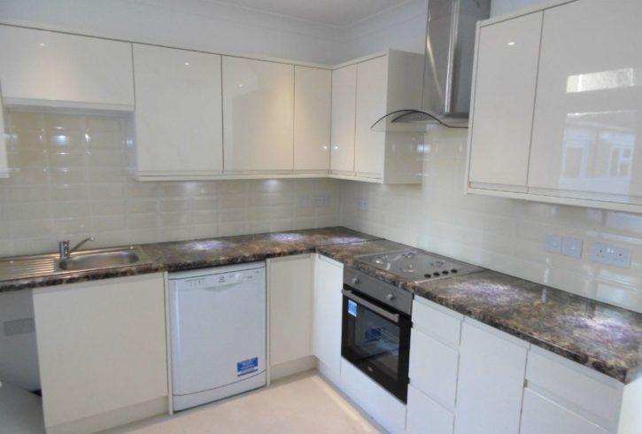 4 camere, casa, East Dulwich, London, SE22