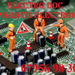 Reparatii Antene Satelit - Electronice Electrocasnice
