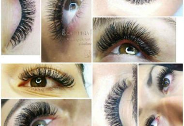 Makeup Hairstyle Extensii Gene