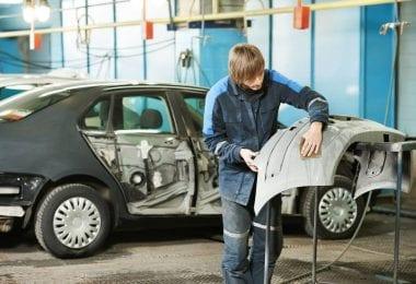 Locuri Munca - Pregatitori Auto mascat degresat si finisat in UK