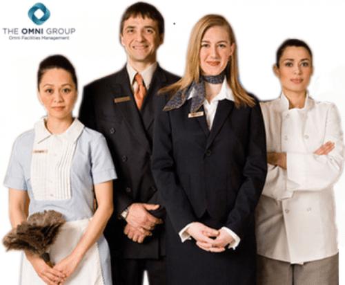 Angajam Housekeeping Supervisor