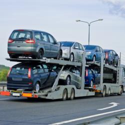 Caut Trailer pentru 9 masini - Anglia Craiova