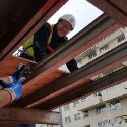 Caut de munca constructii - Striker, Chippy, Labourer