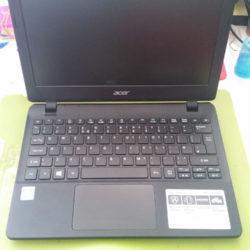 "Acer Notebook 11"" Aspire NOU"