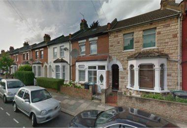 Casa 3 camere - Tottenham N17
