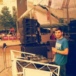 DJ pentru Nunti / Botezuri / Petreceri private !