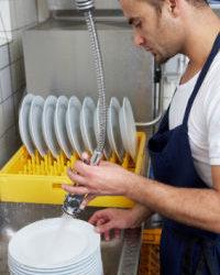 Angajam Kitchen Porteri pentru hoteluri din centrul Londrei