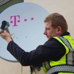 Antene Satelit Londra UK - Montaje Reglaje Aparate