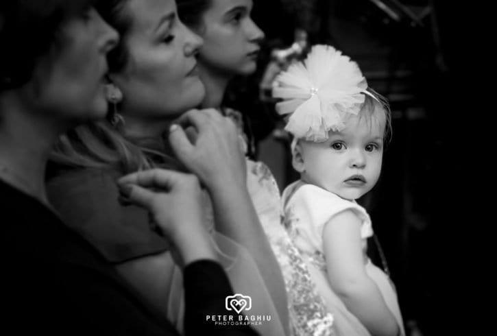 Fotograf Profesionist Londra Barnet - Peter Baghiu
