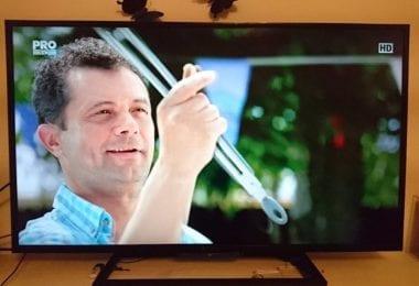 "Vand smart TV Full HD Sony Bravia 40"""