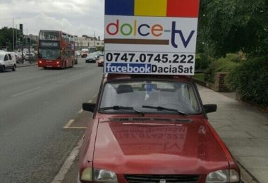 DOLCE TV LTD: Antene Satelit - Instalari, Vanzari, Receptoare
