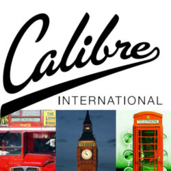 Evening room attendant - Calibre International