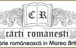 Librărie românească în Marea Britanie