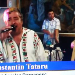 Solist vocal Constantin Tataru - Petreceri si Evenimente