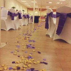 Organizam nunti, botezuri si petreceri private