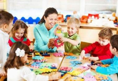 Club pentru educarea copiilor - Londra E10