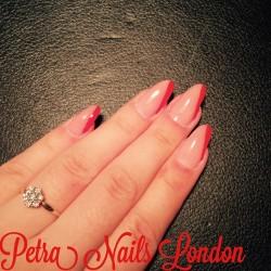 Nails London - Petra Nail London