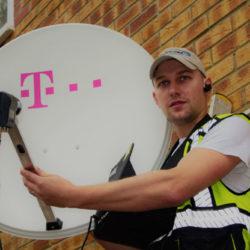 Instalez Antene Satelit - Catalin