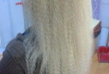 Coafeza - frizer