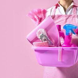 Agentie de cleaning cauta fete pentru curatenie