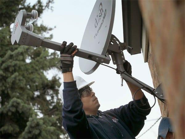 Instalez Antene Satelit - Reglaje Contracte Aparate