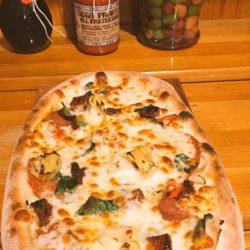 Restaurant Italian - Angajam pizzer / chef