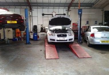CT Autos - Service Auto Autorizat Wembley NW10