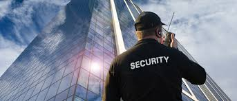 Security officer course & job