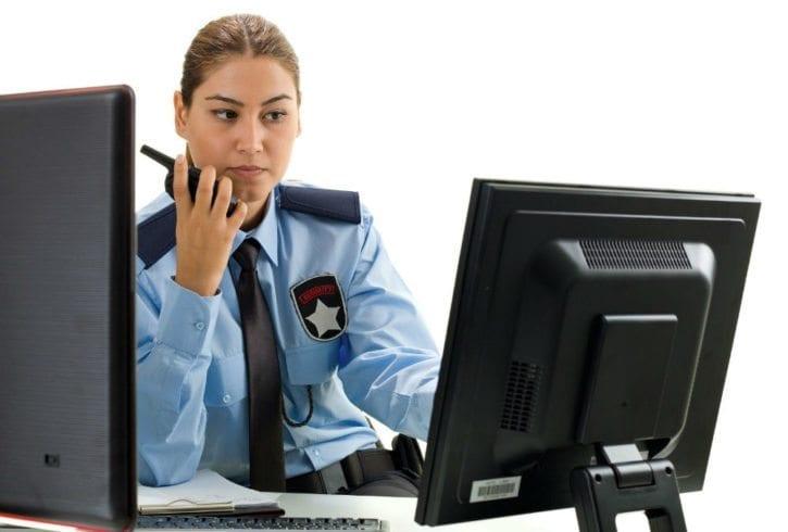 CURSURI DE SECURITY OFFICER