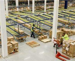Warehouse operative Job