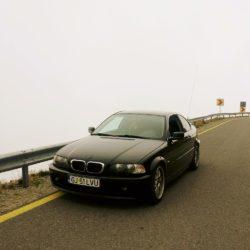 Bmw E46 Coupe - înmatriculată ro