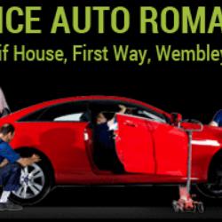 Mecanic Auto, MOT & Vopsitorie Auto