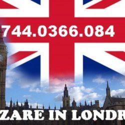 Cazare in Londra - Camere pentru Cupluri