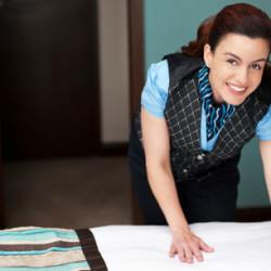 Head Housekeeper and Assistant Housekeeper