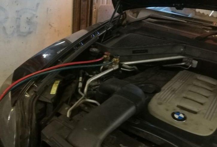 RGR Garage Reparatii auto Mill Hill - Edgware Londra