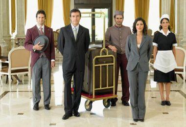 Recrutam personal hotelier cu incepere imediata - Londra UK