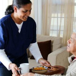 Careworkeri (ingrijitori) cu experienta